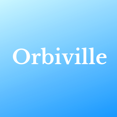 Orbiville.be